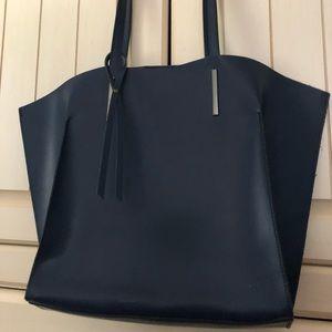 Handbags - Italian leather tote bag